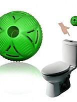 Automatic Sanitizer Non-toxic in-Tank Toliet Bowl Cleanser Tank Treatment Freshener 2-Pack