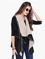 Women's Vintage Casual Loose Coat