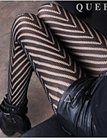 Women Cotton Blends Thin Pantyhose Sexy High Elastic