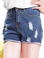 Women's  Sexy   Casual Cute  Jeans