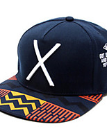 Unisex Canvas Baseball Cap , Party/Casual All Seasons