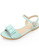 Women's Shoes Flat Heel Open Toe Sandals Casual More Colors Available