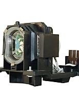 dt01091 substituição da lâmpada do projetor para Hitachi cp-aw100n / cp-d10 / cp-dw10n / ed-aw100n / ed-aw110n / ed-D10N / ed-D11N etc