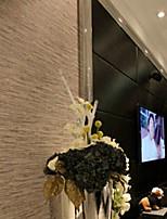 nuovo arcobaleno ™ tappezzeria moderna camera da letto striscia tappezzeria copertura PVC / parete del vinile di arte