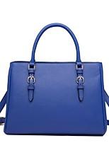 Alfa Artist® Women 's Fashion Cowhide Messenger Shoulder Bags/Totes