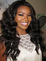 In Stock Unprocessed 10-30inch 100% Brazilian Human Hair Body Wave Lace Front Wig & U Part Wig For Women