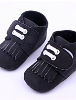 Baby Shoes Casual  Boots Black/Brown/White