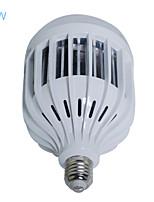 36W E26/E27 Lâmpada Redonda LED G125 72 SMD 5730 3500 lm Branco Quente / Branco Frio AC 220-240 V 1 pç