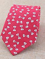 SKTEJOAN®Men's Cotton Fashion Street Tie