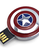 Marvel Shield of Captain America 16G USB Flash Drive