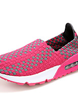 Running Women's Shoes Canvas Pink/Purple