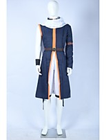 Fairy Tail Etherious • Natsu • Dragneel Cosplay Costume