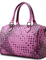 KAiLiGULA Gradient woven bag handbag Diagonal cross package