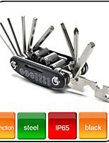 XIE SHENG Cycling/Mountain Bike Repair Tools/Road Bike/MTB/Fixed Gear Bike Aluminium Alloy