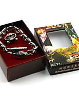 Tokyo Ghoul Eyepatch Ring&Bracelet Cosplay  Alloy More Accessories