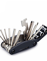 Multifunctional Portable Bicycle Repaire Tool