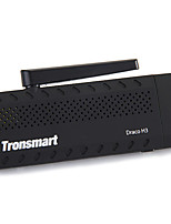 Tronsmart Draco H3 4K H.265 TV Dongle TV Stick Android TV Box