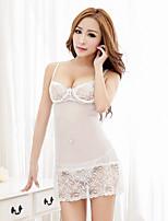 Vêtement de nuit Femme Chemises & Blouses Dentelle/Polyester