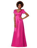 SEXYHER Elegant Full Length  Evening Gown