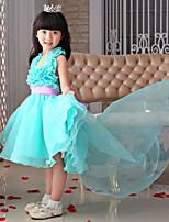 Prinsessa Flower Girl Dress - Hihaton - Kappelilaahus