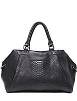 DUDU® Women's Fashion Casual Cowhide Messenger Bag/Tote