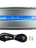 Grid Tie Inverter 1000W MPPT Function Pure Sine Wave 220V Output 18V Input Micro On Grid Tie Inverter 18V 36 Cells
