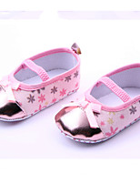 Baby Shoes Casual  Flats Blue/Pink