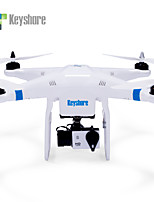 Keyshare Glint-pro+ Drone Profesional Drones Helicopter With Camera And  Built-in  External Aerial Monitor