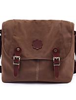 Kaukko New Arrivals Vintage Canvas Messenge Bag Shoulder Bag Crossbody Bag