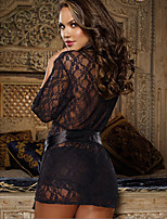 Women's Sexy Lace Lingerie/Pajamas/Suits Nightwear