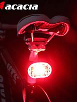 achterste fiets licht, leds fiets achterlicht lamp geleid fiets achterlicht fiets stuur voor safty waarschuwing