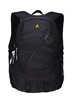 Kimlee Hiking 36L Nylon Daypack School Backpack for College Schoolbag
