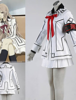 Cosplay Vigour Vampire Knight Women's School Uniform Cosplay Costume