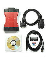 vcm ii per Ford Mazda 2 in 1 strumento diagnostico multilingue