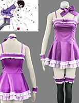 Cosplay Vigour Vampire Knight Kurosu\Kuran Yuki Cosplay Costume