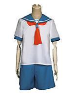 Kantai Collection Aoba Cosplay Costumes