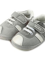 Baby Shoes Casual Fashion Sneakers Gray