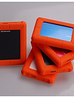 HANDOU Shockproof Rugged Protective Silicone Case Bag For Western Digital WD SE Elements Portable Hard Disk Drive HDD