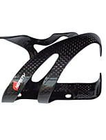 NT-BC1007-3K NEASTY Brand High Quality Full Carbon Fiber Bicycle/Bike Bottle Cage Bottle Holder Red Decal Bottle Cage