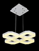 Lustre - Traditionnel/Classique - avec LED - Métal