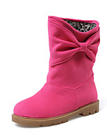 Women's Shoes Chunky Heel Round Toe Ankle Boots Dress More Colors available