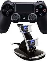 Dual Shock Wireless Bluetooth Game Controller +Dual Dock Charger for Sony PS4
