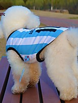 FUN OF PETS® Fashionable Argentina Football Team Pattern Vest for Pet Dogs(Assorted Sizes)