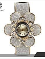 Sjeweler Lady's Beautiful Style Bracelet Watch