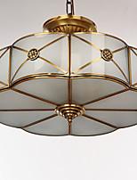 Lampe suspendue - Contemporain Métal