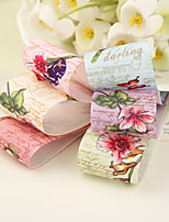 2M Gorgeous Beautiful Printed Ribbon (More Colors)