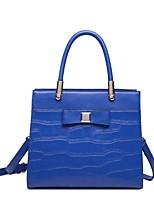 Alfa Artist® Women's PU Messenger Shoulder Bags/Totes