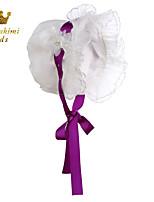 Girls Hats & Caps All Seasons Cotton