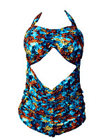 Women's Push-up Sexy One-pieces Swimmer