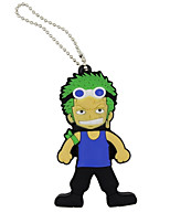 One Piece Zoro 16G USB Flash Drive